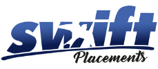 swift placements logo